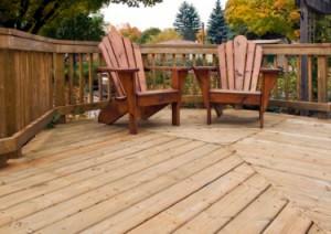 Deck Repairs Culpeper